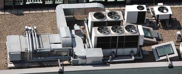 Commercial HVAC Service in Glendale AZ