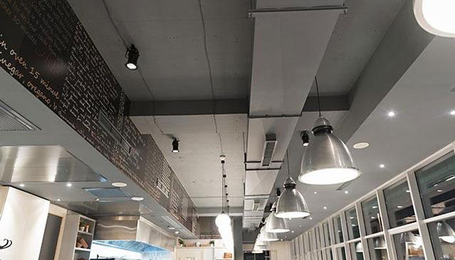 Glendale Bar and Restaurant HVAC Service