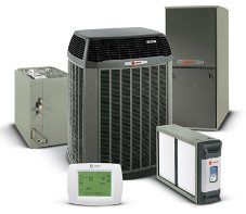 Glendale hvac products