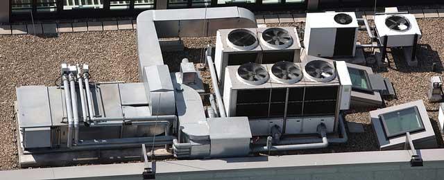 Commercial HVAC Service in Glendale AZ
