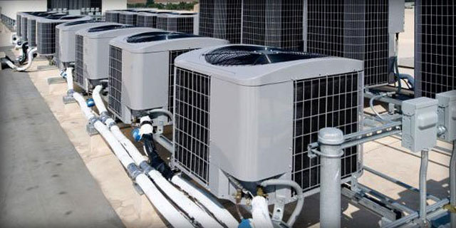 Glendale Commercial Air Conditioning Repair and Service