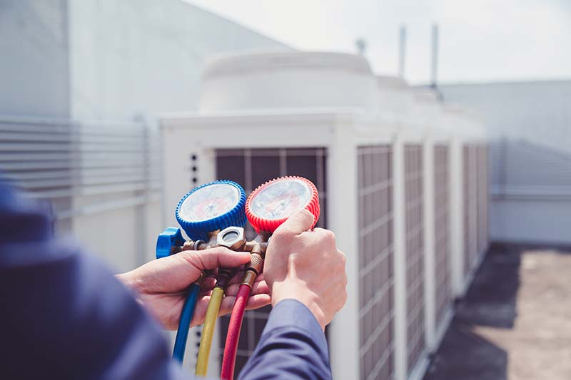 Glendale Commercial HVAC Repair